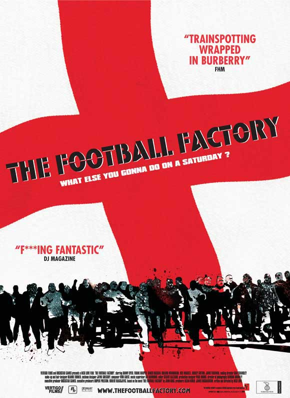 The Football Factory Movie HD watch