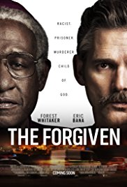 Watch The Forgiven online