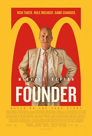The Founder   newmovies
