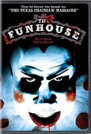 Watch The Funhouse online
