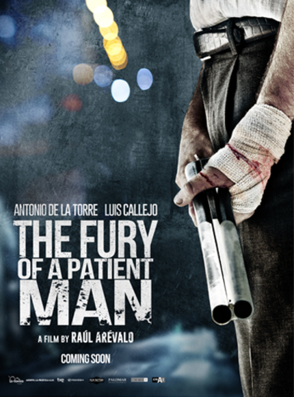 Watch Movie The Fury of a Patient Man