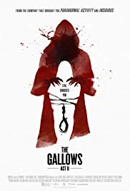 Watch Movie The Gallows Act II