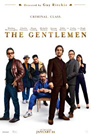 Watch full hd for free Movie The Gentlemen