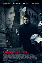 Watch Movie The Ghost Writer