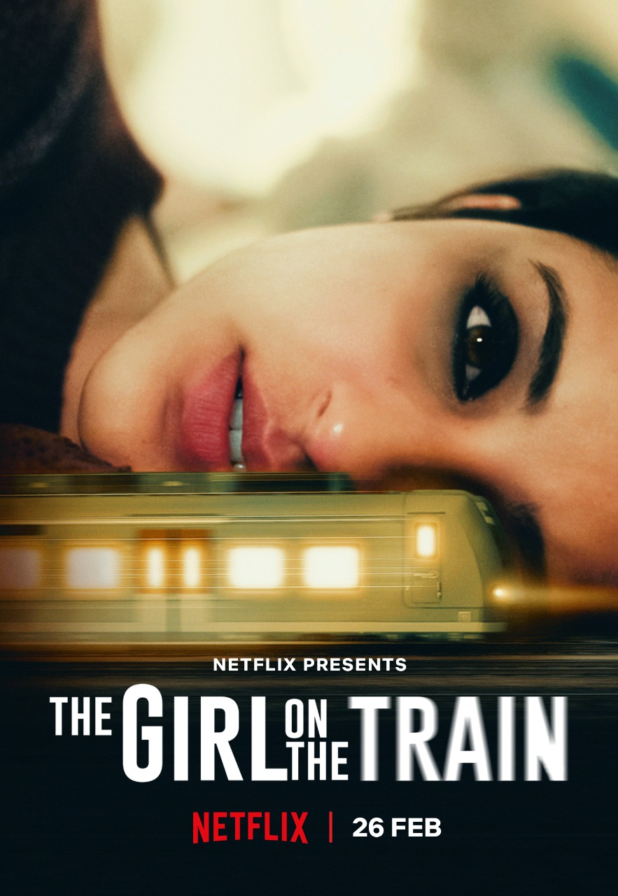 Watch HD Movie The Girl on the Train
