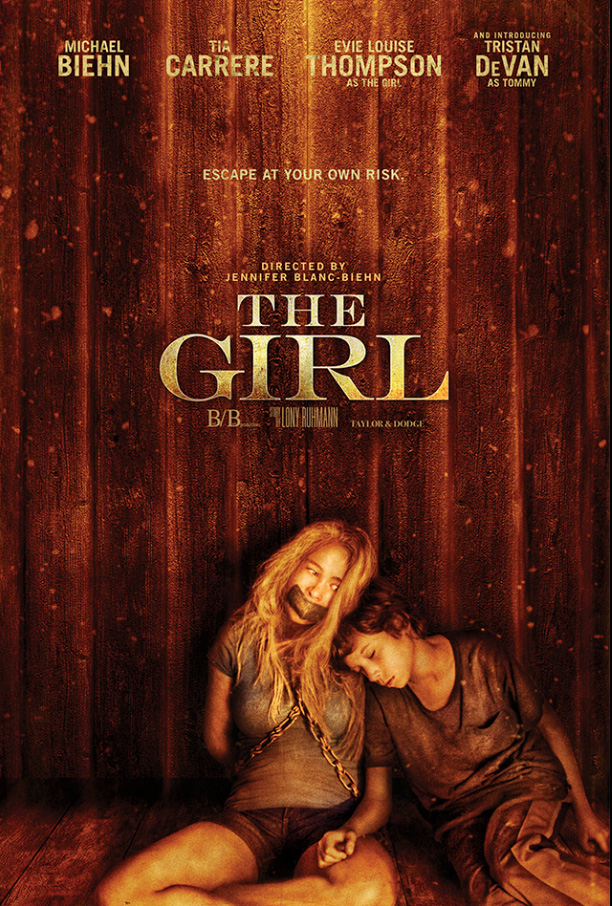 The Girl openload watch