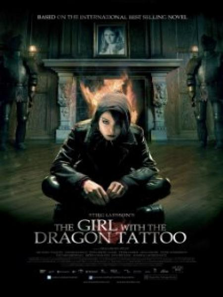 Watch Movie The Girl With The Dragon Tattoo