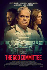 Watch Movie The God Committee