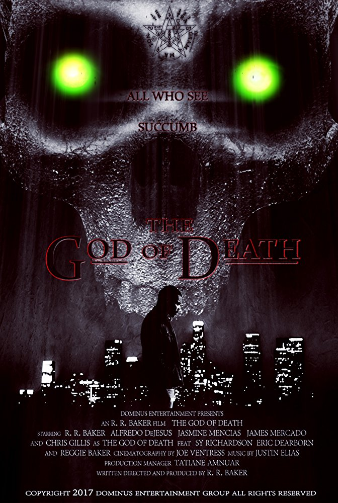 Watch Movie The God of Death