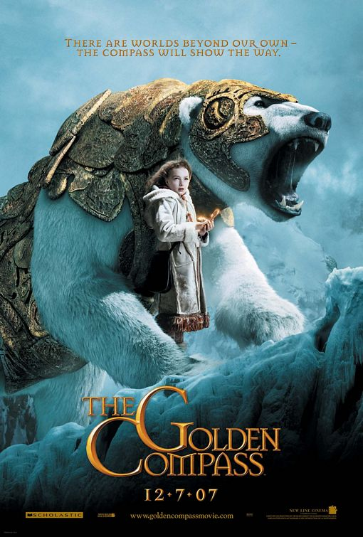 The Golden Compass openload watch