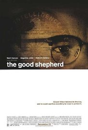 Watch Movie The Good Shepherd