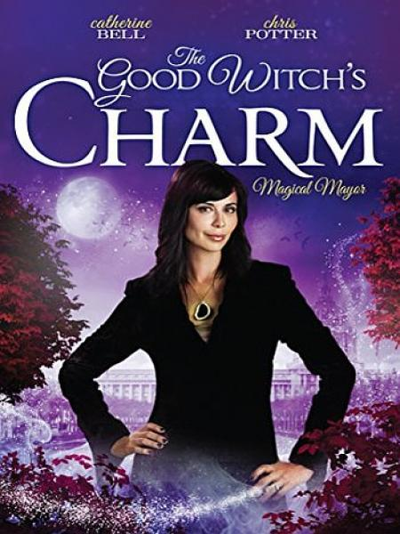 Watch Movie The Good Witchs Charm