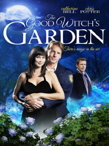 Watch Movie The Good Witchs Garden