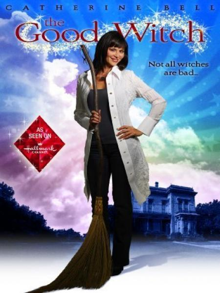 Watch Movie The Good Witch The Movie