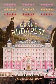 The Grand Budapest Hotel funtvshow