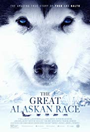 The Great Alaskan Race streaming full movie with english subtitles