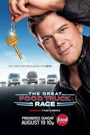 Watch Movie The Great Food Truck Race - Season 3