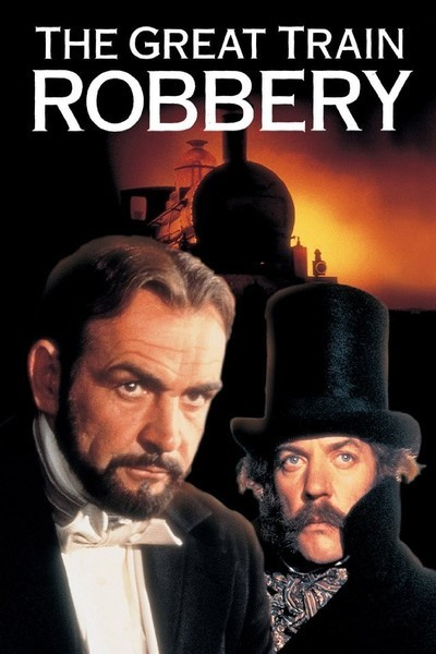 Watch The Great Train Robbery online