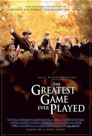 Watch Movie The Greatest Game Ever Played