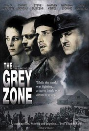 The Grey Zone Movie HD watch