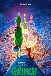 Watch Movie The Grinch