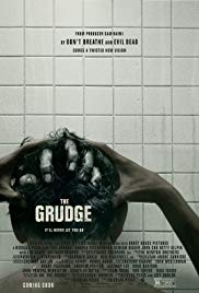 Watch full hd for free Movie The Grudge