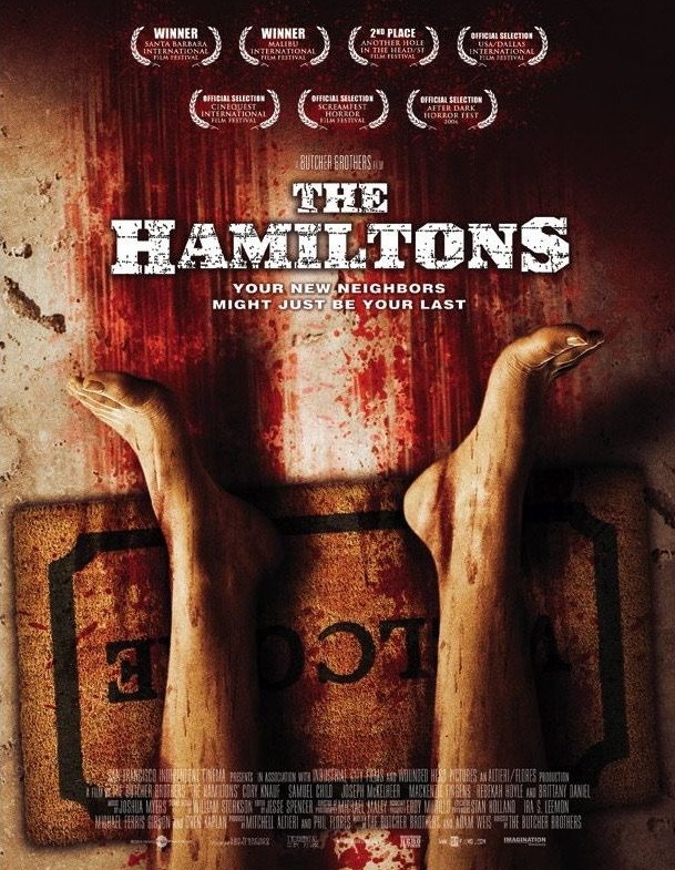 The Hamiltons openload watch