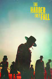 Watch Movie The Harder They Fall