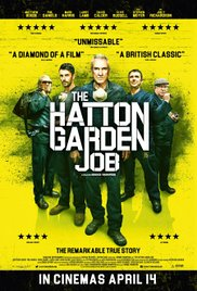 The Hatton Garden Job movietime title=