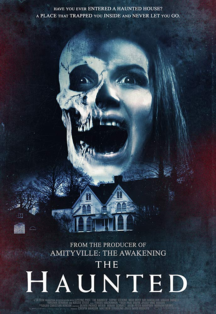 Watch Movie The Haunted