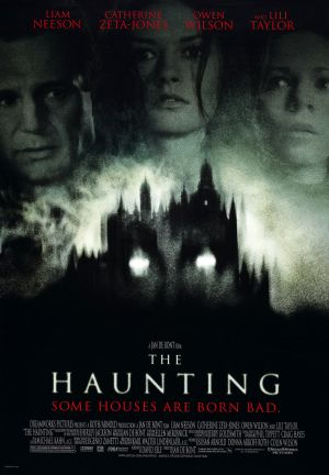 The Haunting Movie HD watch
