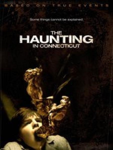 Watch Movie The Haunting In Conneticut