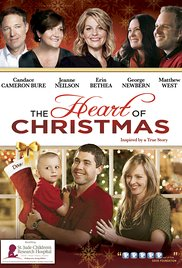 Watch Movie The Heart of Christmas