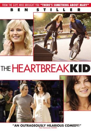 The Heartbreak Kid Movie HD watch