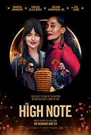 Watch HD Movie The High Note