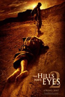 The Hills Have Eyes 2 Movie HD watch