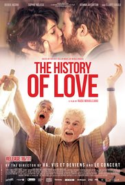 Watch Free HD Movie The History of Love