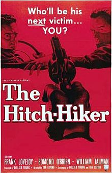 The Hitch-Hiker | newmovies