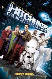 The Hitchhikers Guide to the Galaxy openload watch