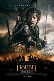Watch Movie The Hobbit The Battle Of The Five Armies