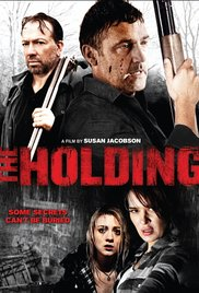 The Holding movietime title=