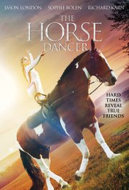 Watch Movie The Horse Dancer