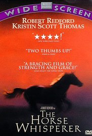 Watch Movie The Horse Whisperer
