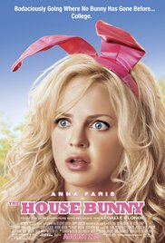 The House Bunny movietime title=
