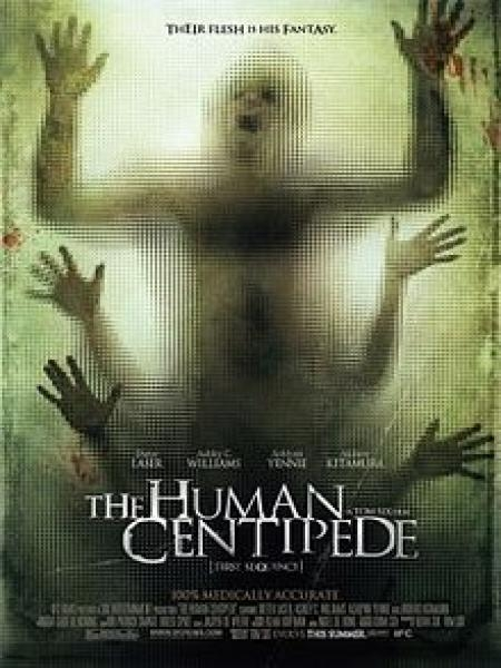 Watch Movie The Human Centipede