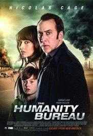 Watch Movie The Humanity Bureau