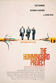 The Hummingbird Project openload watch