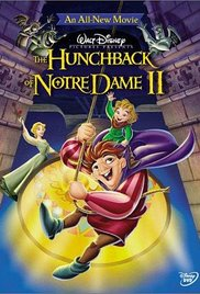 The Hunchback of Notre Dame 2 Movie HD watch