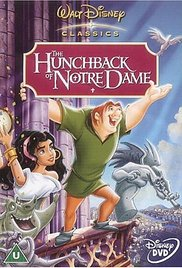 The Hunchback of Notre Dame Movie HD watch