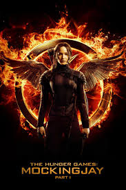 Watch Movie The Hunger Games Mockingjay - Part 1